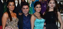 Shriya & Mughda Grace Rajat Tangri Preview At Atosa