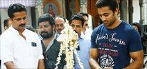 Rajathi Raja Movie Pooja