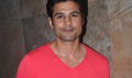 Rajeev Khandelwal Snapped At Light Box