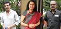 Ramanujan Movie Press Meet