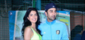 Ranbir play football to promote film 'Lekar Hum Deewana Dil'