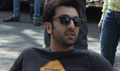 Ranbir's Special Gesture For Highway