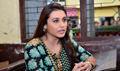 Rani Mukherjee at Coco-Cola Support My School