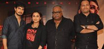 Rani Mukherjee At Mardaani Media Meet