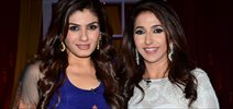 Raveena Tandon At GR8 11th Anniversary Celebrations