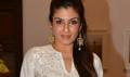 Raveena Tandon At India Art Week