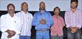 Retta Vaalu Movie Press Show