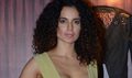 Kangana Ranaut At Revolver Rani Press Meet