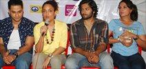Richa Chadda, Kunal Khemu, Ali Fazal & Sandhya At Adopthathon 2014
