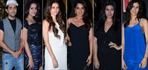 Celebs At Richa Chadda Birthday Celebrations