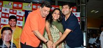 Rishi Kapoor at 92.7 BIG FM