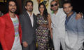 Kamal Saldanah's Roar Film Launch