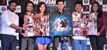 Samrat & Co Movie Music launch
