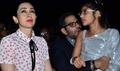 Karishma, Husband And Kids Grace Shaimak Davar's Dance Finale