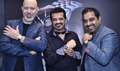 Shankar-Ehsaan-Loy At Raymond Weil Store Launch