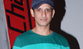 Sharman Joshi Snapped At PVR Juhu
