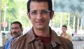 Sharman Joshi Snapped at Domestic Airport