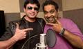 Shankar Mahadevan Croons For Prashanth's Sahasam