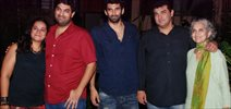 Siddharth Roy Kapoor's Bday Bash At Juhu Bunglow