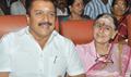 Sivakumar At Actor SS Rajendran Condolence Meeting