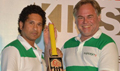 Sachin Tendulkar And Eugene Kaspersky Launch Kaspersky Kids Awareness Program