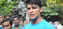 Saahil Khan Snapped At Mumbai Court