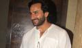 Saif At Lekar Hum Deewana Screening
