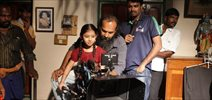 Saivam Movie on Location Stills