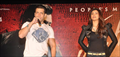 Salman And Daisy Promote Jai Ho