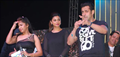 Salman Khan's Jai Ho Promotion At Worli Festival 2014