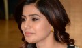 Samantha at Autonagar Surya Success Meet