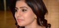 Samantha at Autonagar Surya Success Meet