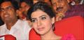 Samantha at Autonagar Surya Audio Function
