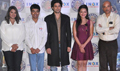 Launch Of Samrat & Co. Movie By Barjatyas