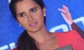Sania Mirza launches Celkon Millenium Vogue