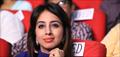 Sanjana at Autonagar Surya Audio Function