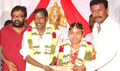 Director Sattai Anbazhagan Marriage