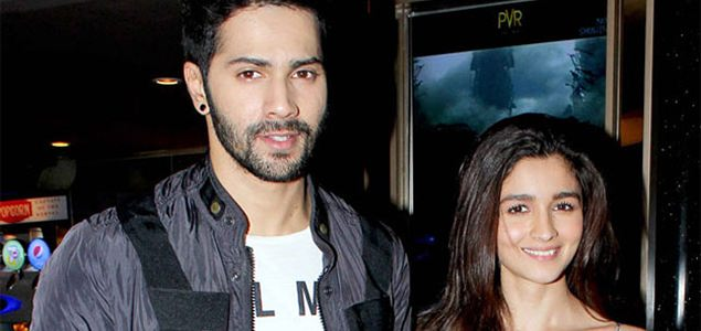 Special Screening of Humpty Sharma Ki Dulhania