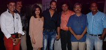 Shreyas Talpade's Success Bash