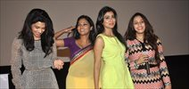 Shriya Saran at WIFT Women's day event