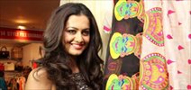 Shubra Aiyappa Launches Trendz Lifestyle Expo 2014
