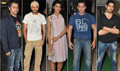 Celebs At Siddharth Malhotra's Celebration Of Ek Villian Success