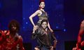 Shahrukh, Deepika And Others At Houston Slam Concert