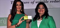 Sonali Bendre At Orliflame Launch