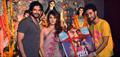 Cast of Sonali Cable grace Durga Pooja celebrations