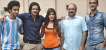 Rohan Sippy's Sonali Cable Poster Shoot