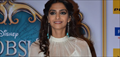 Sonam At Khoobsurat DVD Launch