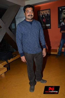 Picture 4 of Anurag Kashyap
