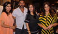 Sharmilla Khanna Host A Spicy Sangria Pop Up Exhibit At Mana Shetty's R House