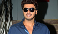 Arjun Kapoor At Special Screening Of 2 States For UnderPriveledged Children